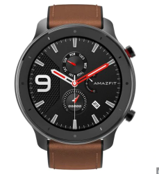 AMAZFIT GTR 47mm Smart Watch (Global Version) für nur 115,06 Euro inkl. Versand