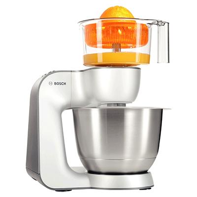 Bosch Küchenmaschine Styline 2021