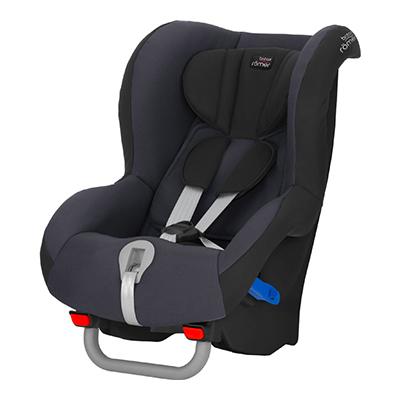 Britax Römer Kindersitz Max-Way Black Series für nur 209,99 Euro (statt 261,- Euro)