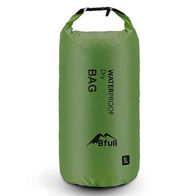10L Bfull Dry Bag wasserdichte Tasche in verschiedenen Größen ab nur 6,29 Euro inkl. Prime-Versand
