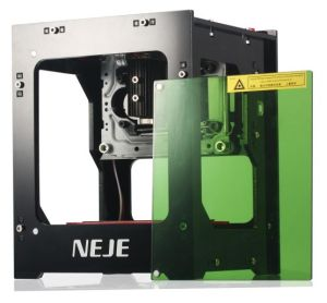 NEJE Blue Violet Laser Engraving Machine für nur 40,68  Euro inkl. Versand