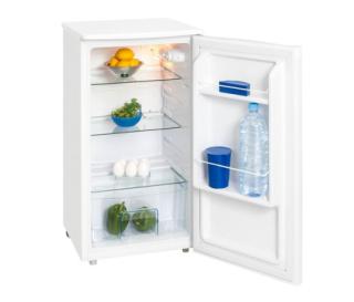 Exquisit Kühlschrank KS 85-9 RV für nur 94,94 Euro inkl. Versand bei Lidl