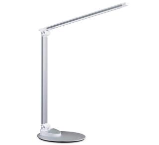 Miroco LED Schreibtischlampe mit USB-Ladeanschluss und 5 Helligkeitsstufen nur 26,- Euro