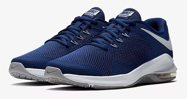Nike Air Max Alpha Trainer Herrenschuhe für nur 55,97 Euro inkl. Versand