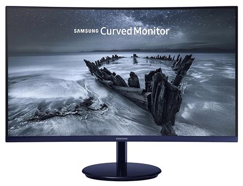 Samsung C27H580F 27 Zoll Curved Gaming-Monitor für nur 189,- Euro inkl. Versand
