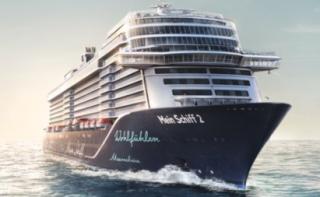 TUI Mein Schiff Wochenangebot: 7 Nächte Mittelmeer mit Andalusien II ab 845,- Euro pro Person
