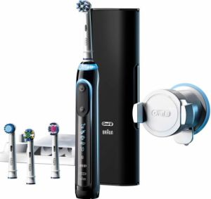 Braun Oral-B Genius 9000 Black elektrische Zahnbürste für nur 79,90 Euro inkl. Versand