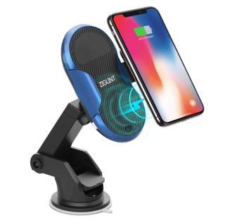 ZIGLINT Wireless Qi Smartphone Halterung und Ladegerät für nur 14,99 Euro bei Amazon