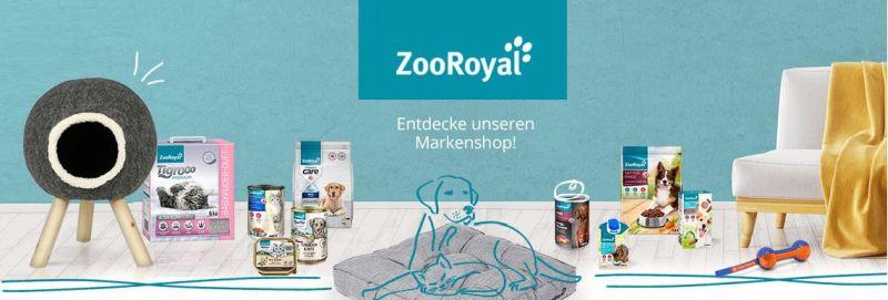 Rabatt Zooroyal