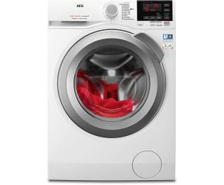 AEG Serie 6000 L6FB64470 Waschmaschine mit 7 kg Fassungsvermögen und 1400 U/Min nur 444,- Euro