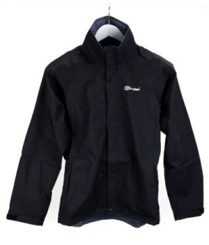 Berghaus Damen Jacke Regenjacke Calisto für nur 35,- Euro inkl. Versand