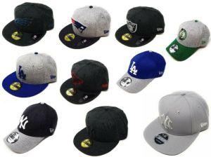 New Era Caps von vielen NFL-, NBA- und MLB Teams für nur 9,95 Euro inkl. Versand