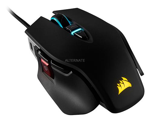 Corsair M65 RGB Elite Gaming Maus nur 36,98 Euro inkl. Versand