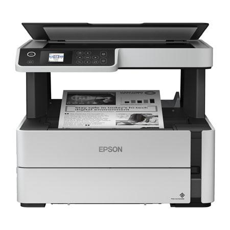 Epson EcoTank ET-M2140 Tintenstrahl-Multifunktionsgerät für nur 179,90 Euro inkl. Versand