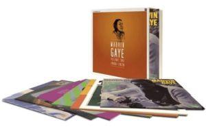 Marvin Gaye – Vol.2: 1966-1970 (Limited 8-LP-Box) (Vinyl) für nur 69,- Euro inkl. Versand