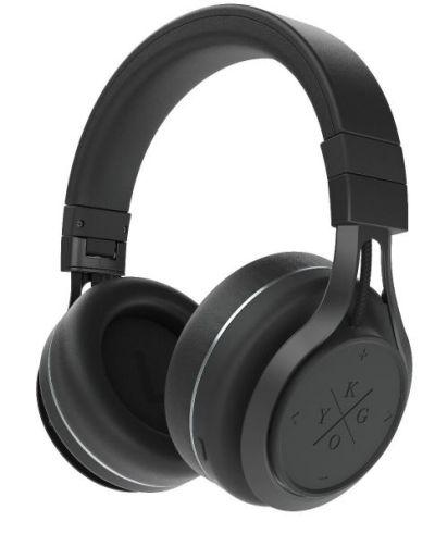 Kygo A9/600 Black – Bluetooth Over-Ear-Kopfhörer für nur 80,99 Euro inkl. Versand