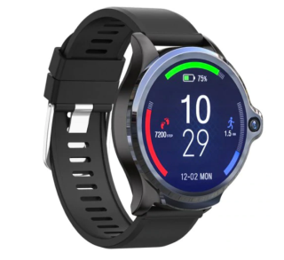 KOSPET Prime 4G Android Smart Watch Phone mit 3GB Ram für 126,65 Euro