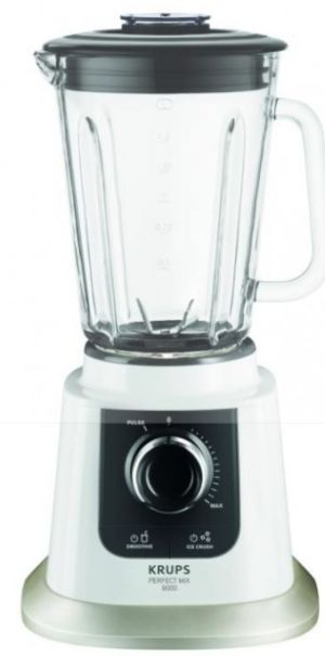 Krups KB5031 Standmixer Perfect Mix 9000 1,5L Ice Crusher Smoothiemixer für nur 56,95 Euro inkl. Versand