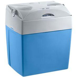 Mobicool V30 AC/DC, Kühlbox, Nutzinhalt 29 Liter, Hellblau/Grau für nur 35,- Euro inkl. Versand