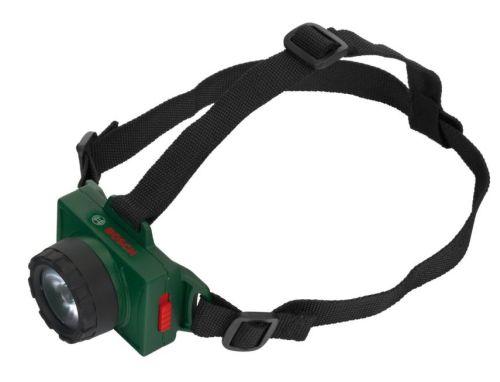 Theo Klein Bosch Kopflampe (für Kinder) für nur 8,48 Euro inkl. Versand