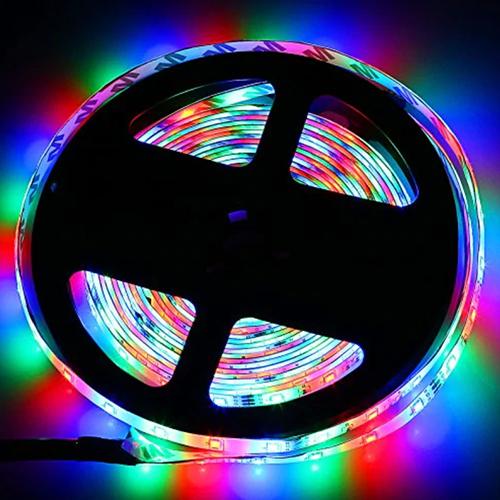 ZDM 5M LED Strip mit Fernbedienung für nur 3,96 Euro inkl. Versand