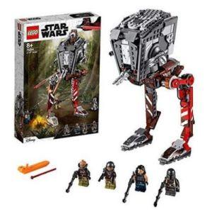 Lego Star Wars 75254 AT-ST-Walker für nur 49,98€ inkl. Versand