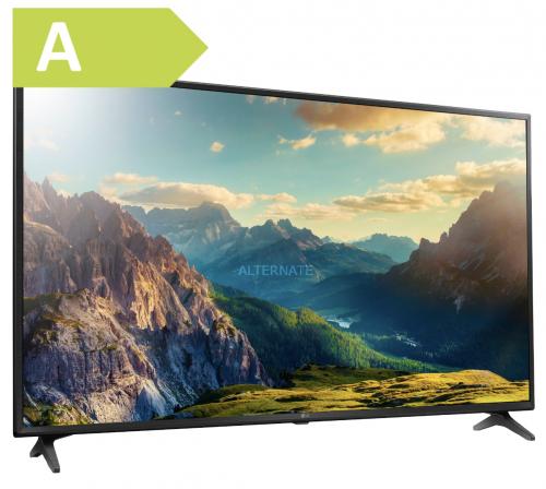 LG 43UK6200PLA UltraHD LED-Fernseher für nur 304,99 Euro inkl. Lieferung