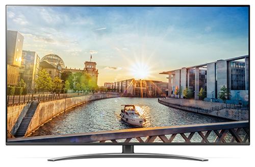LG 65SM82007LA UltraHD Smart TV mit HRD für nur 733,90 Euro (statt 908,- Euro)