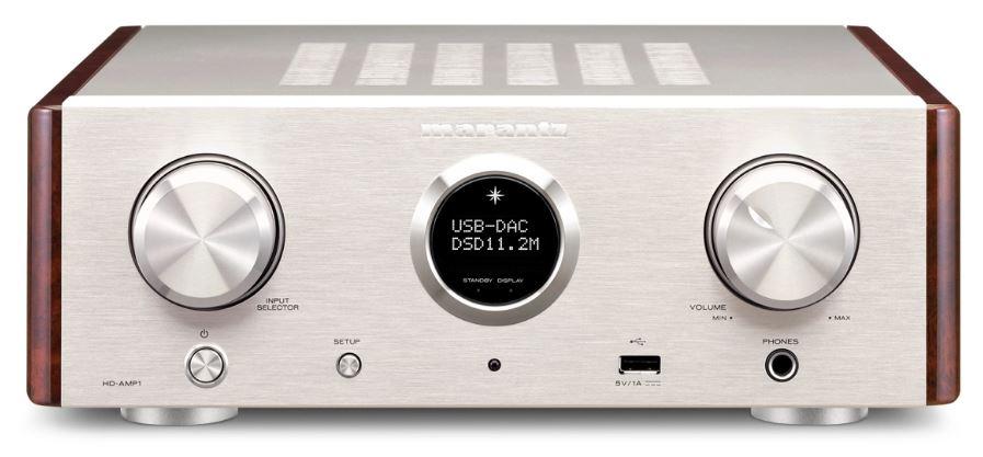 Marantz HD-AMP1 Premium Vollverstärker für nur 776,20 Euro inkl. Versand
