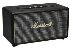 Marshall Stanmore Boombox Bluetooth Lautsprecher (schwarz) für nur 185,- Euro inkl. Versand