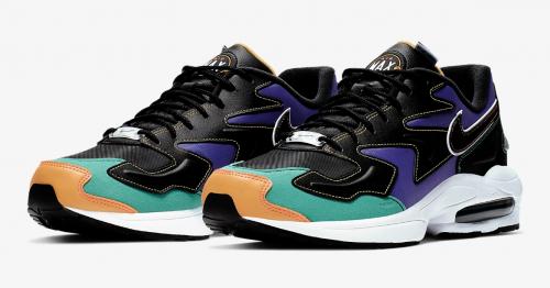 Nike Air Max2 Light Premium Herren Sneaker für nur 67,18 Euro inkl. Versand