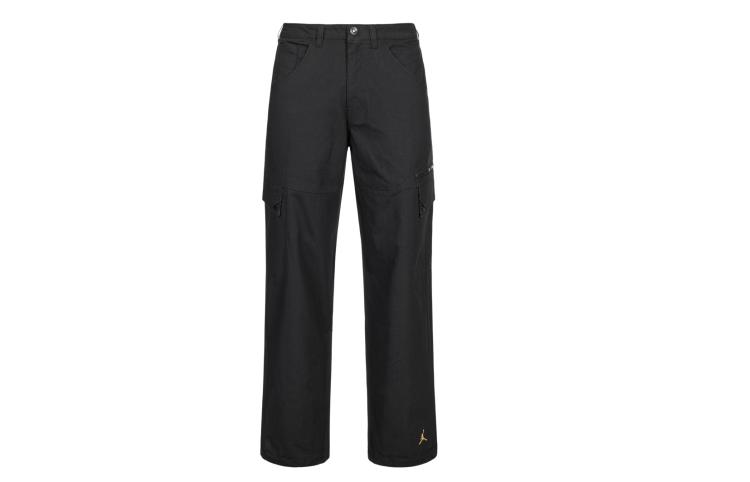 Nike Air Jordan Herren Finger Roll Cargo Pant Hose 286873