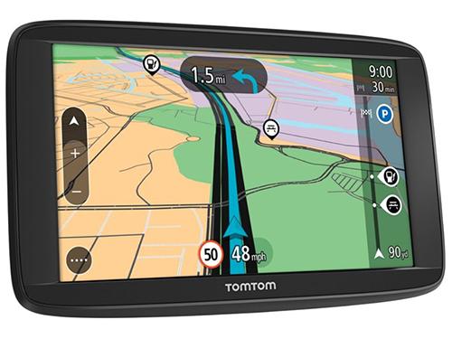 TomTom Start 62 EU Navigationsgerät mit lebenslangen Updates für nur 113,95 Euro