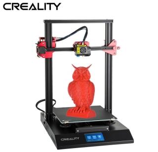 Top! CREALITY CR-10S Pro 3D-Drucker mit 300 x 300 x 400mm Druckbereich für 428,16 Euro (statt 509,95 Euro)