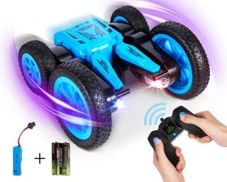2,4 GHz Crenova 1:24 RC Car für Kinder nur 14,99 Euro bei Amazon