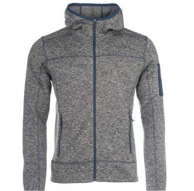 Flatfleece Hoody Jacket Heden Fleecejacke für nur 38,93 Euro inkl. Versand