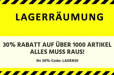 30 % Rabatt auf über 1.000 Produkte bei Jeans-Direct – MBW: 40,- Euro