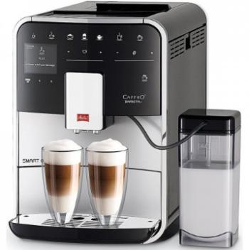 Melitta Caffeo Barista T Smart F831-101 Kaffeevollautomat für nur 649,- Euro inkl. Versand