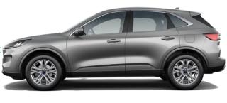 Gewerbeleasing: Ford Kuga Plug-in-Hybrid mit 224PS nur 95,- Euro netto pro Monat (bei 24 Mon. + 10tkm/Jahr)