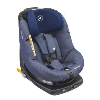 MAXI COSI Kindersitz AxissFix Sparkling Blue für nur 229,99 Euro