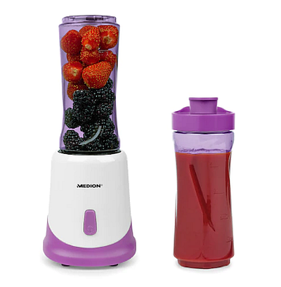 Pricedrop: Medion Smoothie Maker MD 18044 9,95 Euro inkl. Versand