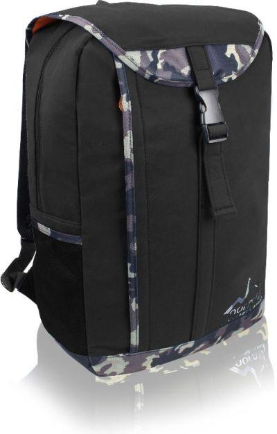 Normani Outdoor Sport Rucksack Freshman Daypack (20 Liter) für nur 14,98 Euro inkl. Versand