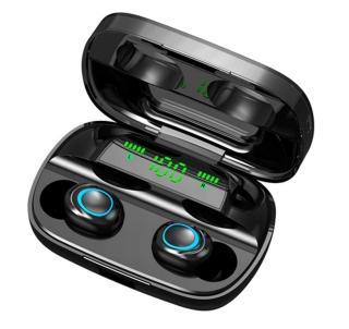 Lixada S11 Wireless TWS In-Ears mit Bluetooth für nur 16,49 Euro bei Amazon