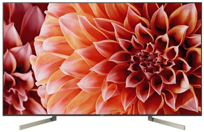 SONY KD-65XF9005 LED TV (65 Zoll, UHD 4K, Android TV) für nur 849,- Euro inkl. Versand (statt 1099,- Euro)