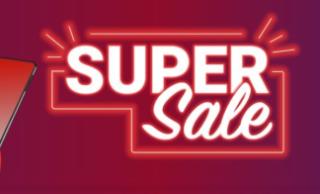 Nur bis 18:00 Uhr: Rakuten Super Sale 2019: Bis zu 25% Rabatt und 10-fach Superpunkte