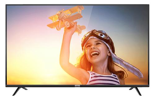 TCL 49DP600 49 Zoll UHD 4K Smart LED TV für nur 244,- Euro inkl. Lieferung