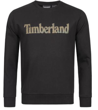 Timberland Herren Crew Sweatshirt für nur 23,14 Euro inkl. Versand