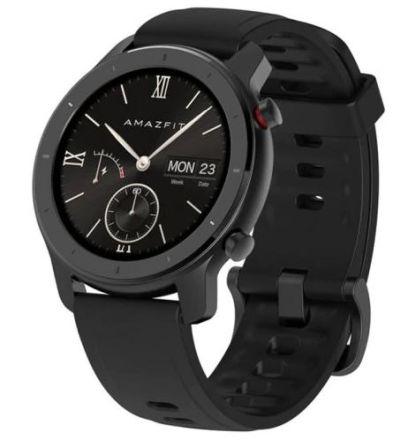 AMAZFIT GTR 42mm Smart Watch für nur 107,06 Euro inkl. Versand