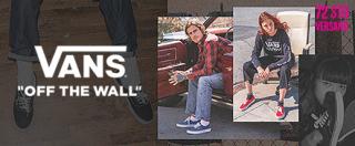 Sale mit Sneakers und Klamotten der Marke Vans bei Veepee (ehemals Vente-Privee)