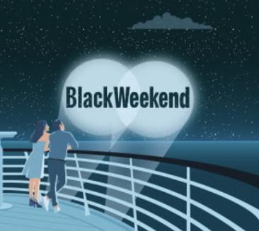 LETZTER TAG! TUI Cruises Black Weekend Angebote – Kreuzfahrten ab 495 €